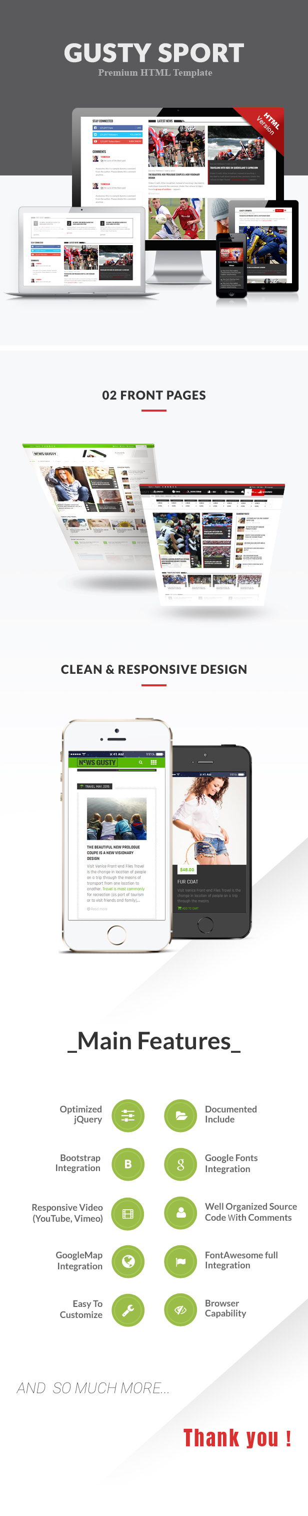 victorious multi-purpose wordpress theme